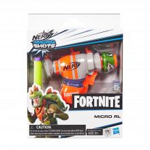 Fortnite RL Nerf MicroShots...