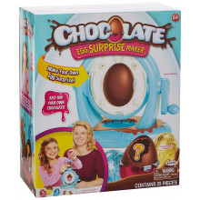 Chocolate Egg Surprise...