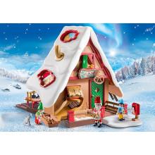Playmobil Christmas Bakery...