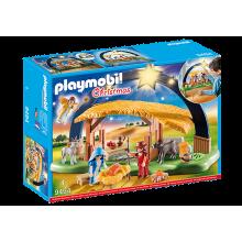 Playmobil Nativity Manger...