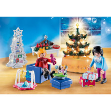 Playmobil Living Room with...