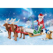 Playmobil Santas Sleigh...