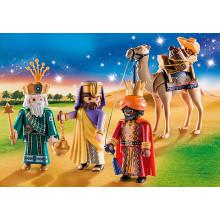 Playmobil Three Wise Kings...