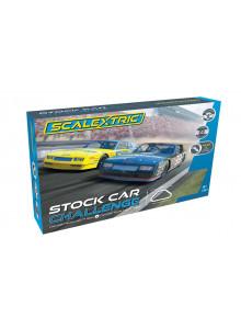 Scalextric Stock Car...
