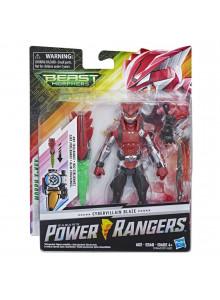 Power Rangers Beast...