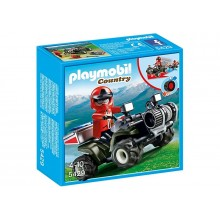 Playmobil Mountain Rescue...