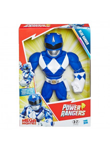 Blue Ranger - Mega Mighties...