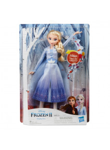 Disney Frozen 2 Singing...