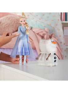 Disney Frozen Talk and Glow...