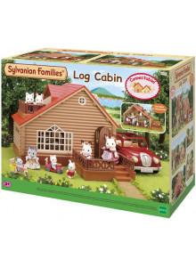 Sylvanian Families Log...