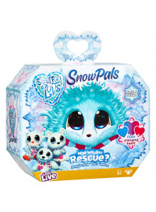 Scruff-a-Luvs Snow Pals  -...