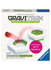 GraviTrax Trampoline...