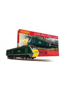 Hornby GWR High Speed Train...