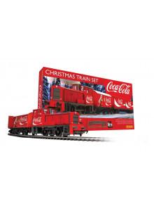 The Coca Cola Christmas...