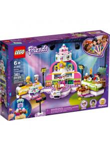 LEGO Friends Baking...