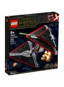 Lego Star Wars Sith TIE...