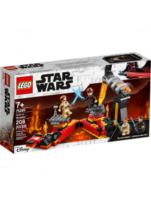 Lego Star Wars Duel on...