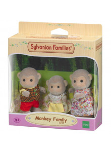 Sylvanian FamiliesMonkey...