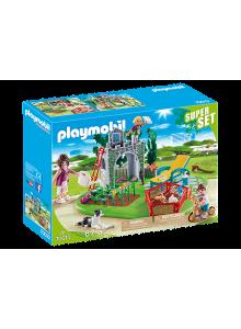 Playmobil SuperSet Family...
