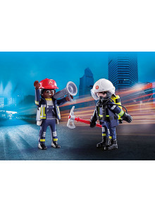 Playmobil Duo Pack Rescue...