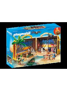 Playmobil take Along Pirate...