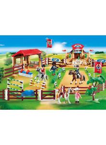 Playmobil Large Equestrian...