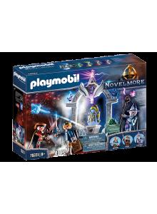Playmobil Novelmore  Temple...