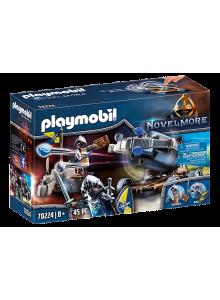 Playmobil Novelmore...