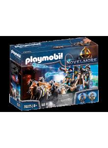 Playmobil Novelmore Wolf...