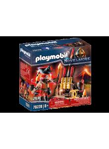 Playmobil Novelmore Burnham...