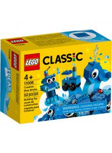 LEGO Classic Creative Blue...
