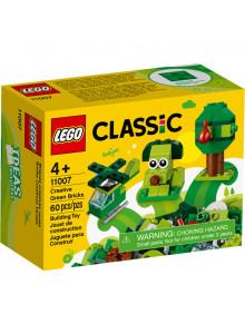LEGO Classic Creative Green...