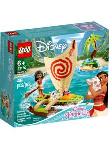 LEGO Disney Moana's Ocean...
