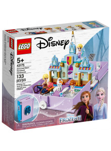 LEGO Disney Frozen Anna and...