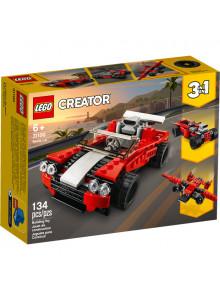 Lego Creator Sports Car Set...