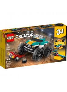 Lego Creator Monster Truck...