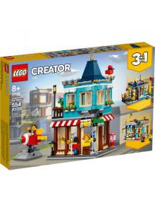 Lego Creator Townhouse Toy...