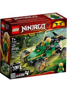 Lego Ninjago  Jungle Raider...