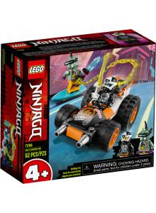 Lego Ninjago  Cole's...
