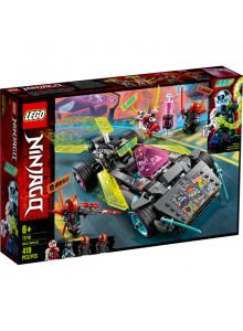 Lego Ninjago  Ninja Tuner...