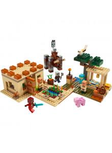 Lego Minecraft  The...