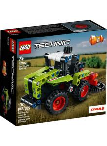 Lego Technic Mini CLAAS...