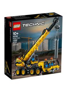 Lego Technic Mobile Crane...