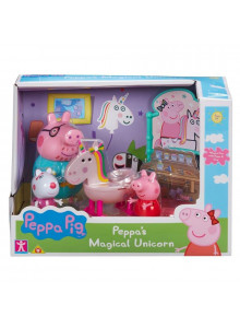 Peppa Pig Themed Playset -...