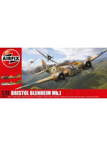 Airfix  Bristol Blenheim...