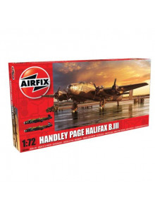 Airfix  Handley Page...