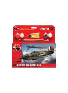 Airfix  Small Starter Set -...