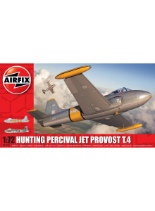 Airfix  Hunting Percival...
