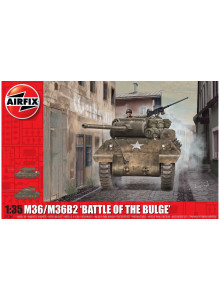 AIRFIX M36/M36B2, Battle of...