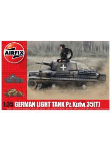 AIRFIX  German Light Tank...